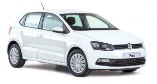 VW Polo Otomatik Bnz