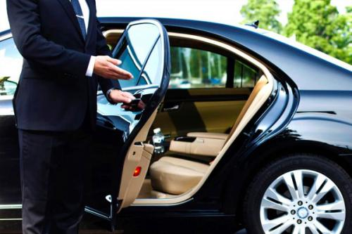 Adana Chauffeured Car Rental